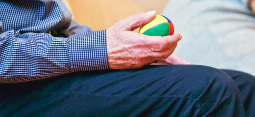 Featured image Recommended Rehabilitation Products When Recovering From Injury at Home Therapy Putty and Hand Exercise Balls - Recommended Rehabilitation Products When Recovering From Injury at Home