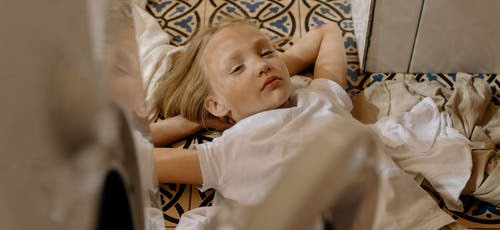 Sleep Disorders That May Signify Your Child is Sick